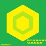 STARGATE GREEN