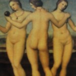 size three graces