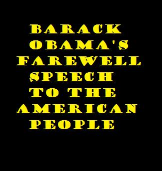 how to start a farewell speech