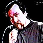 L.A.Steel on Stage 1999