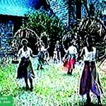 May Dancers 2001