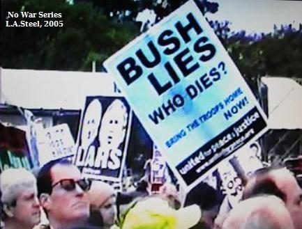 Bush Lies 2
