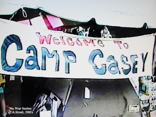 Camp Casey 2