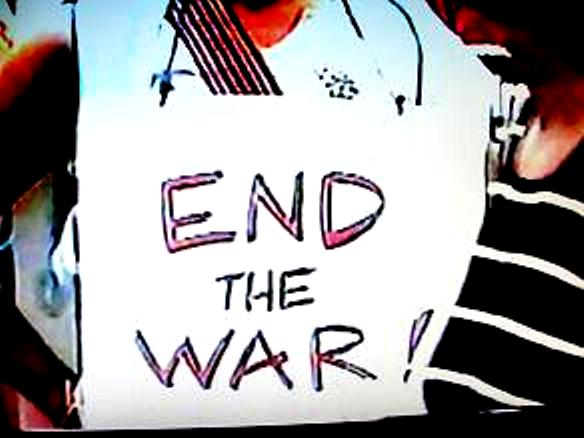 End the War
