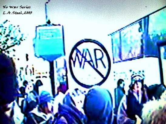 No War 5
