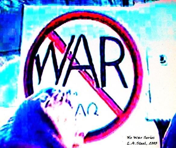 No War 6