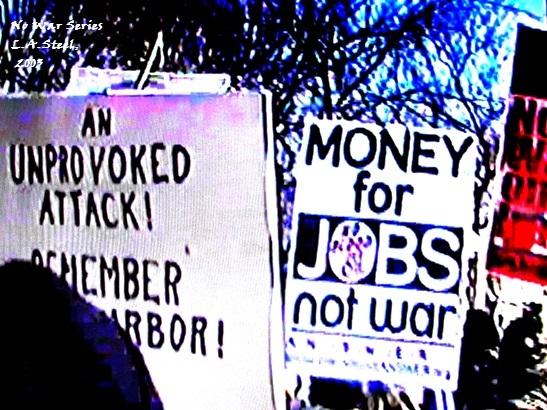 No War 9