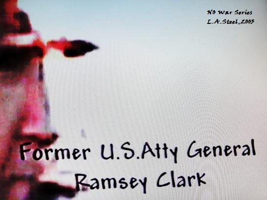 Ramsey Clark 1