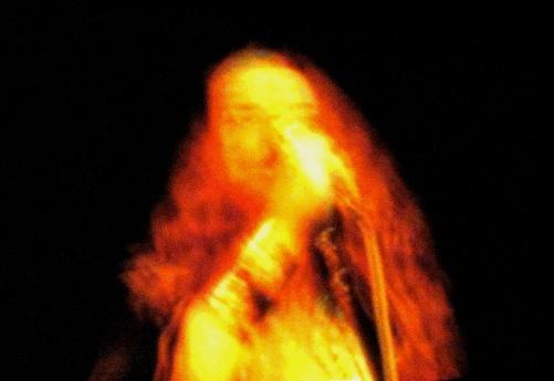 Ghost of Janis Joplin