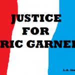 JUSTICE FOR ERIC GARNER, 2014