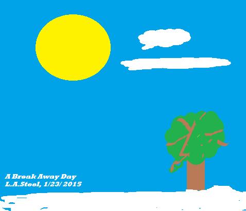 break away day 2015