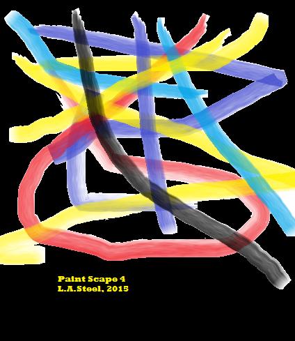 paint scape 4  2015