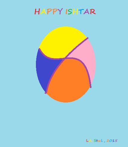 Happy Ishtar