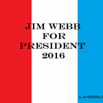 jim webb for president 2016