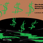 the political campaign money pit