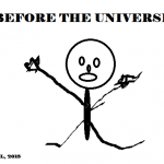 BEFORE THE UNIVERSE