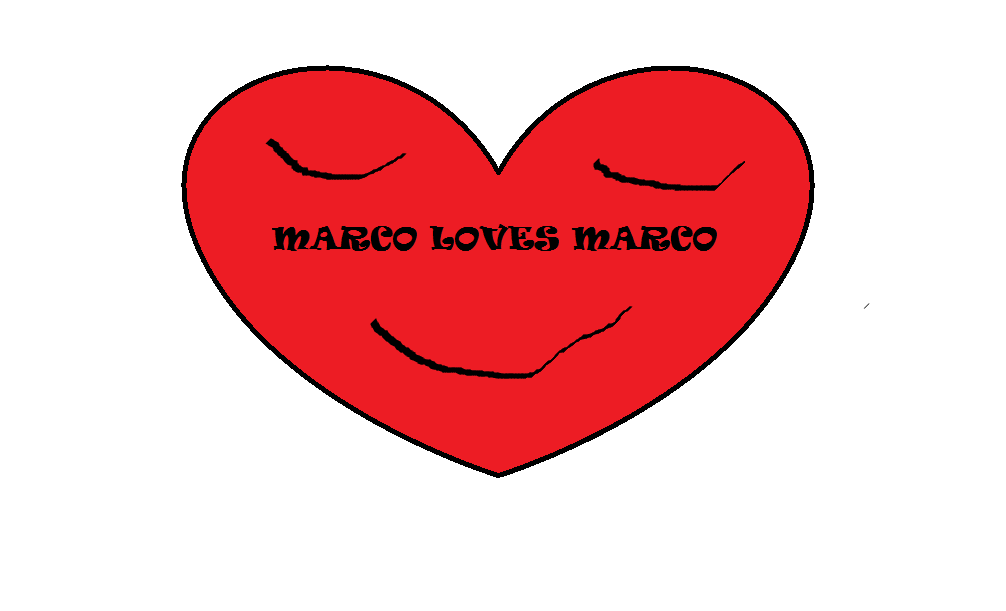 MARCO LOVES MARCO