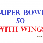 SUPERBOWL50 WITH WINGS