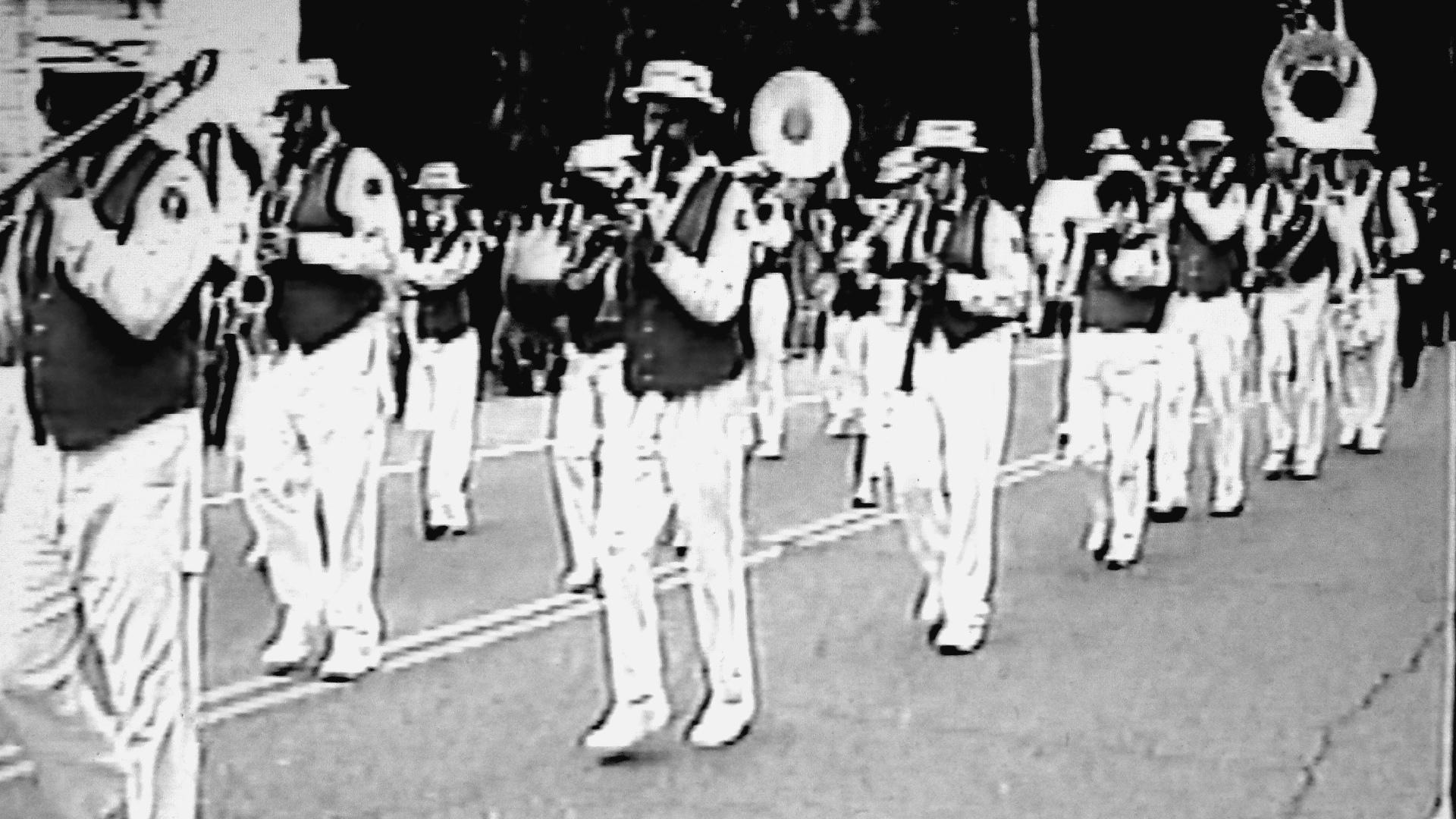 Salisbury Band 2000 #2