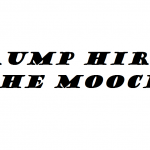 trump hires the Mooch
