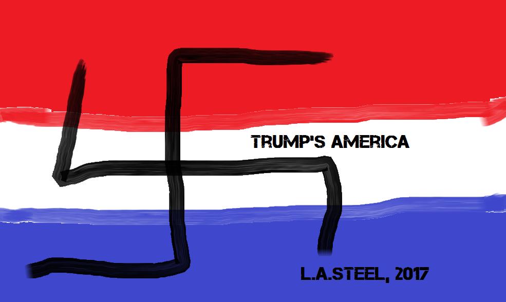 trump's america 2017