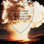 DONALD TRUMP VALENTINES DAY GREETING 2018