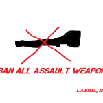 BAN ALL ASSAULT WEAPONS 2018