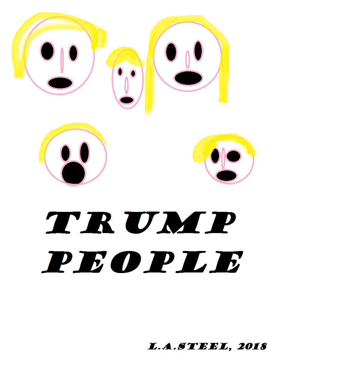 trump people 2018