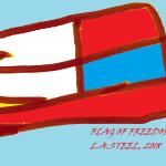 FLAG OF FREEDOM 2018