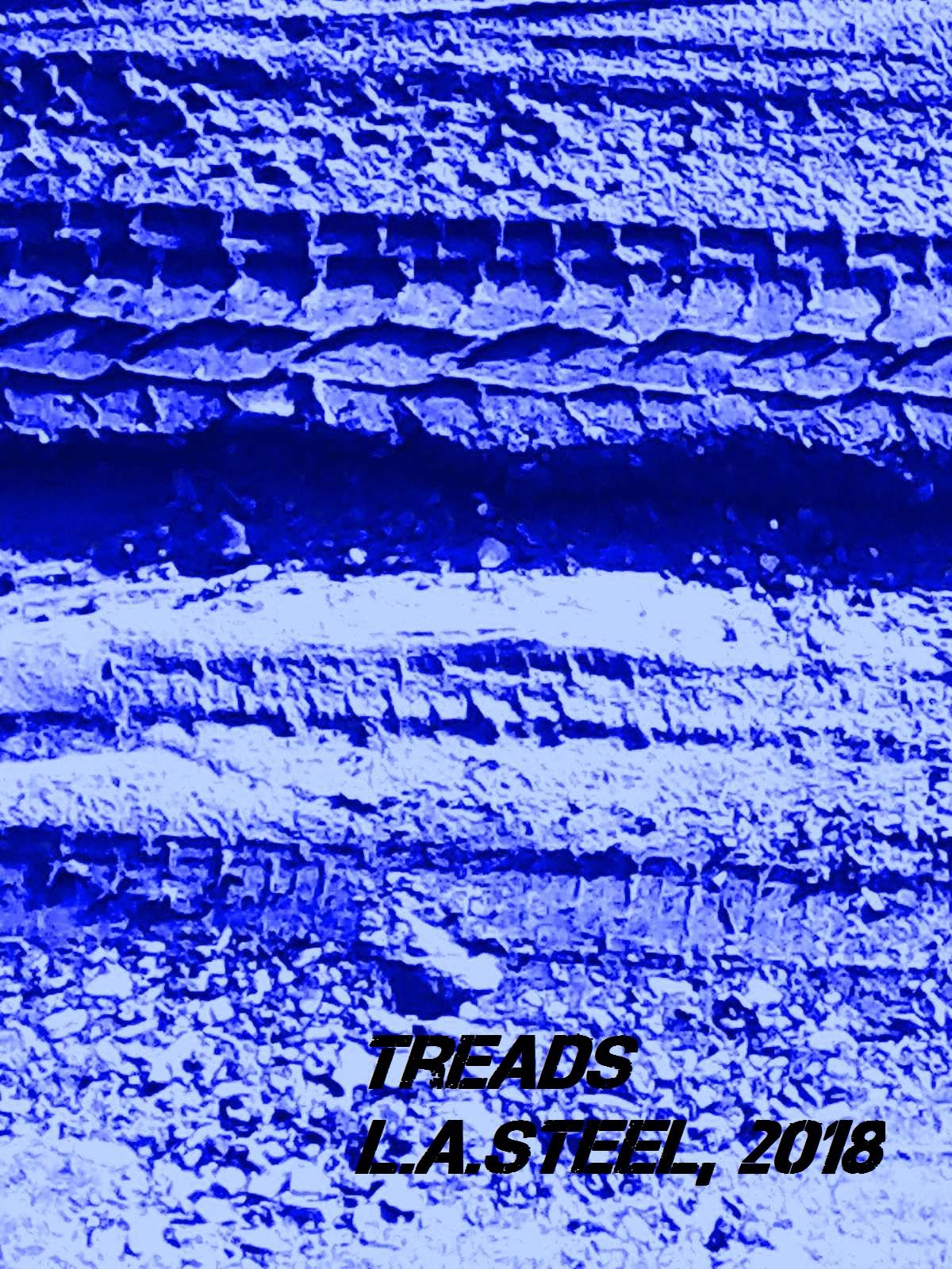 blue treads 2018