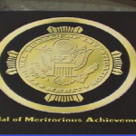 fbi medal of meritorious achievement award