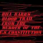 bill barr's blood trails 2019