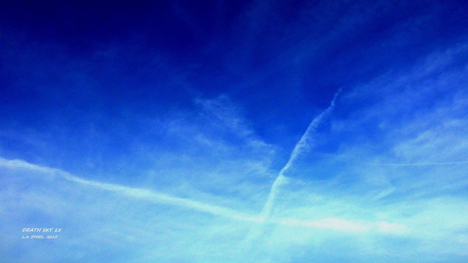 death sky 15
