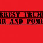 ARREST TRUMP BARR AND POMPEO 2019
