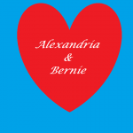 alexandria and bernie 2019