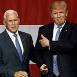 pence and trump patsy picture 2020
