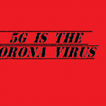 5G IS CORORNA VIRUS 2020