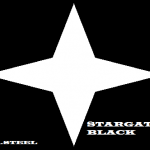 STARGATE BLACK
