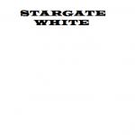 STARGATE WHITE