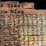 Ancient L.A.Steel Show Blog