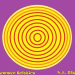 summer solstice 2013 purple
