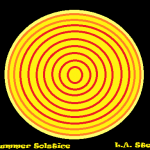 summer solstice series 2013 black