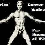 Carlos Danger Weiner