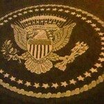 Seal of the POTUS