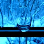 Winter Glass # 2