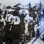 The Aftermath of Hiroshima Press photo