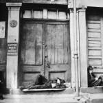 Depression Photograph Walker Evanss