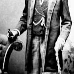 A Fashionable Gentleman