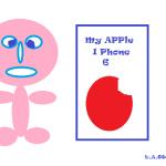my apple I phone 6