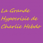 the grand hypocrisy of charlie hebdo